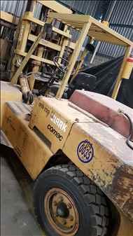 CLARK C500  1987/1987 Lotrans