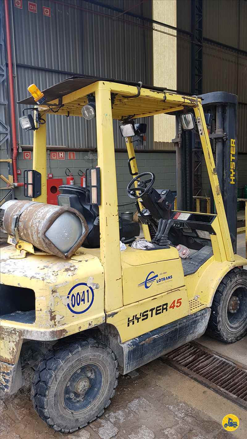 HYSTER H45  1995/1995 Lotrans