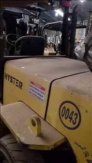 HYSTER H155XL2  1999/1999 Lotrans