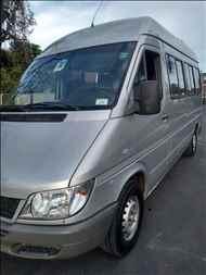 MERCEDES-BENZ Sprinter VAN 313  2011/2012 Lotrans