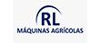 RL Máquinas logo