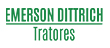 Emerson Dittrich Tratores logo
