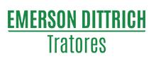 Emerson Dittrich Tratores