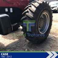 CASE CASE MX 180  2012/2012 Travel Máquinas Agrícolas