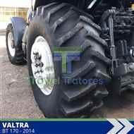 VALTRA VALTRA BT 170  2014/2014 Travel Máquinas Agrícolas