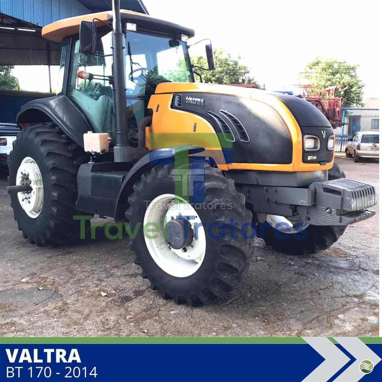 VALTRA BT 170 de Travel Máquinas Agrícolas - LONDRINA/PR