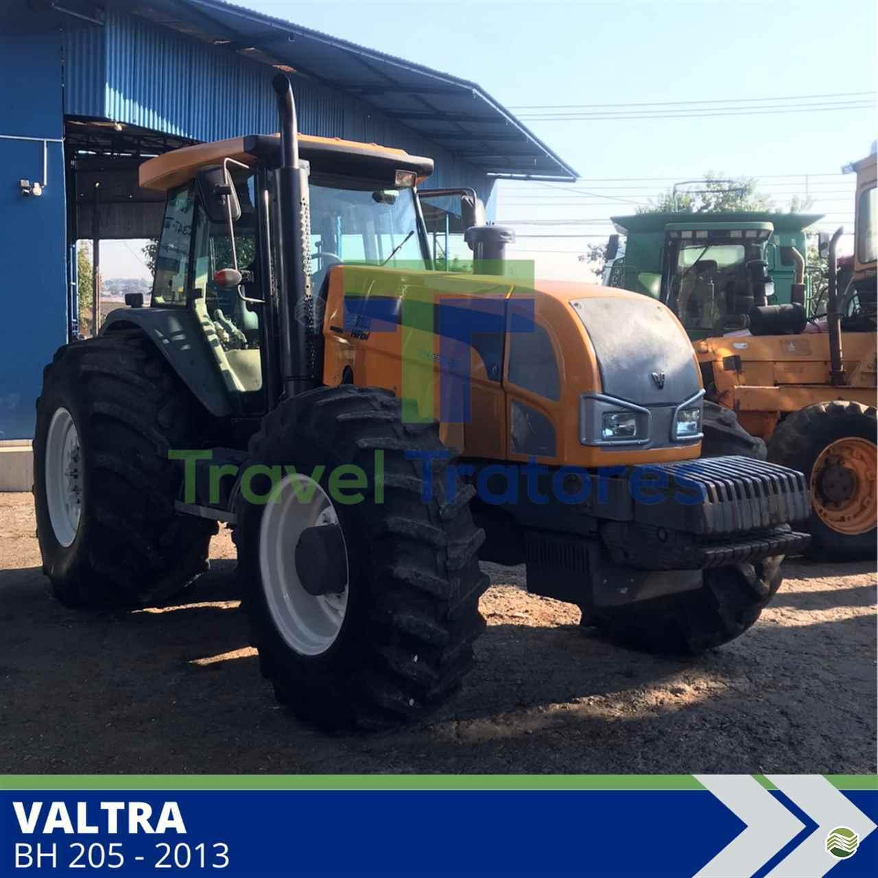 VALTRA BH 205 de Travel Máquinas Agrícolas - LONDRINA/PR