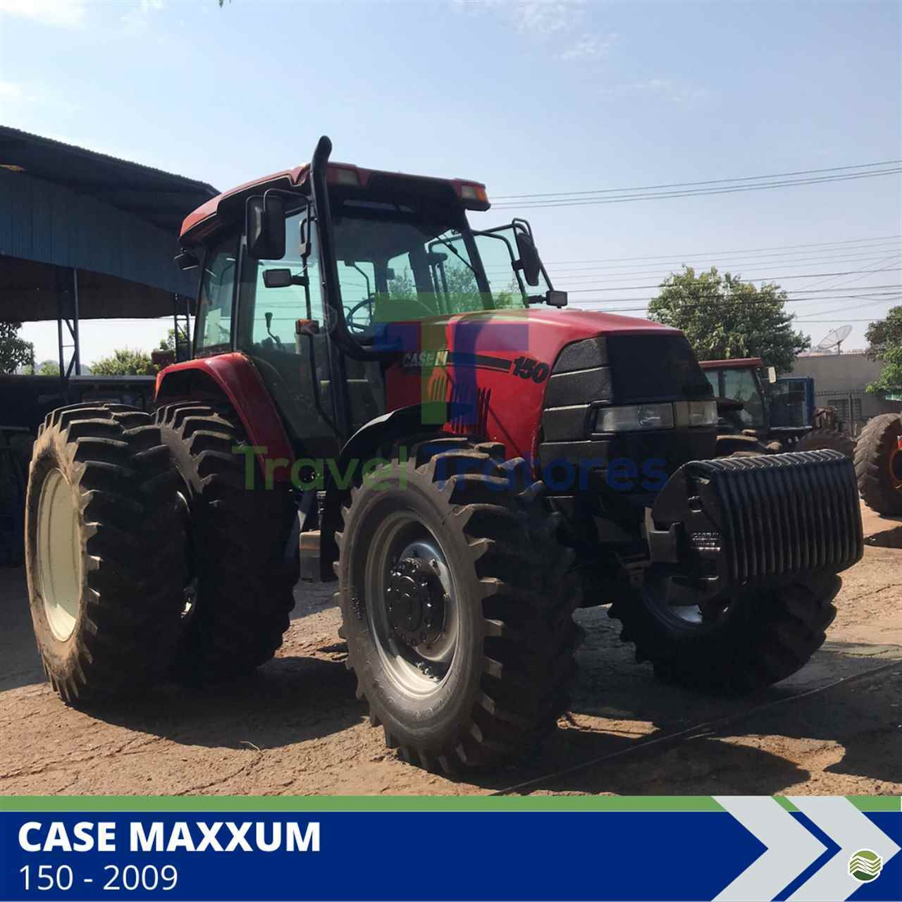 CASE MX 150 de Travel Máquinas Agrícolas - LONDRINA/PR