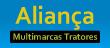 Aliança Multimarcas Tratores logo