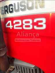 MASSEY FERGUSON MF 4283  2010/2011 Aliança Multimarcas Tratores