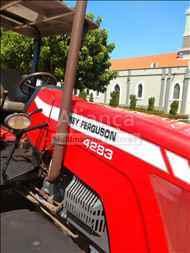 MASSEY FERGUSON MF 4283  2014/2015 Aliança Multimarcas Tratores
