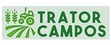 Logo Trator Campos