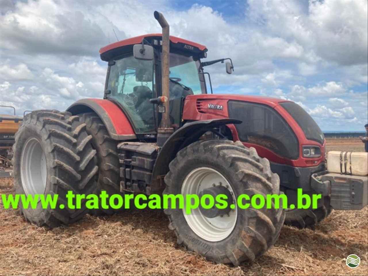 TRATOR VALTRA VALTRA S 353 Tração 4x4 Trator Campos GUAPO GOIAS GO
