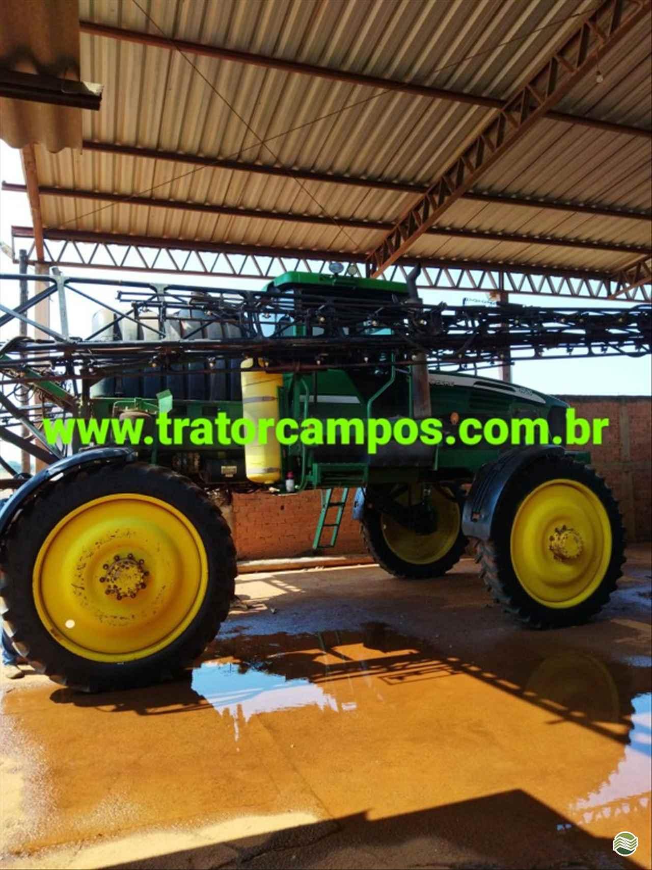 JOHN DEERE 4720 de Trator Campos - GUAPO/GO