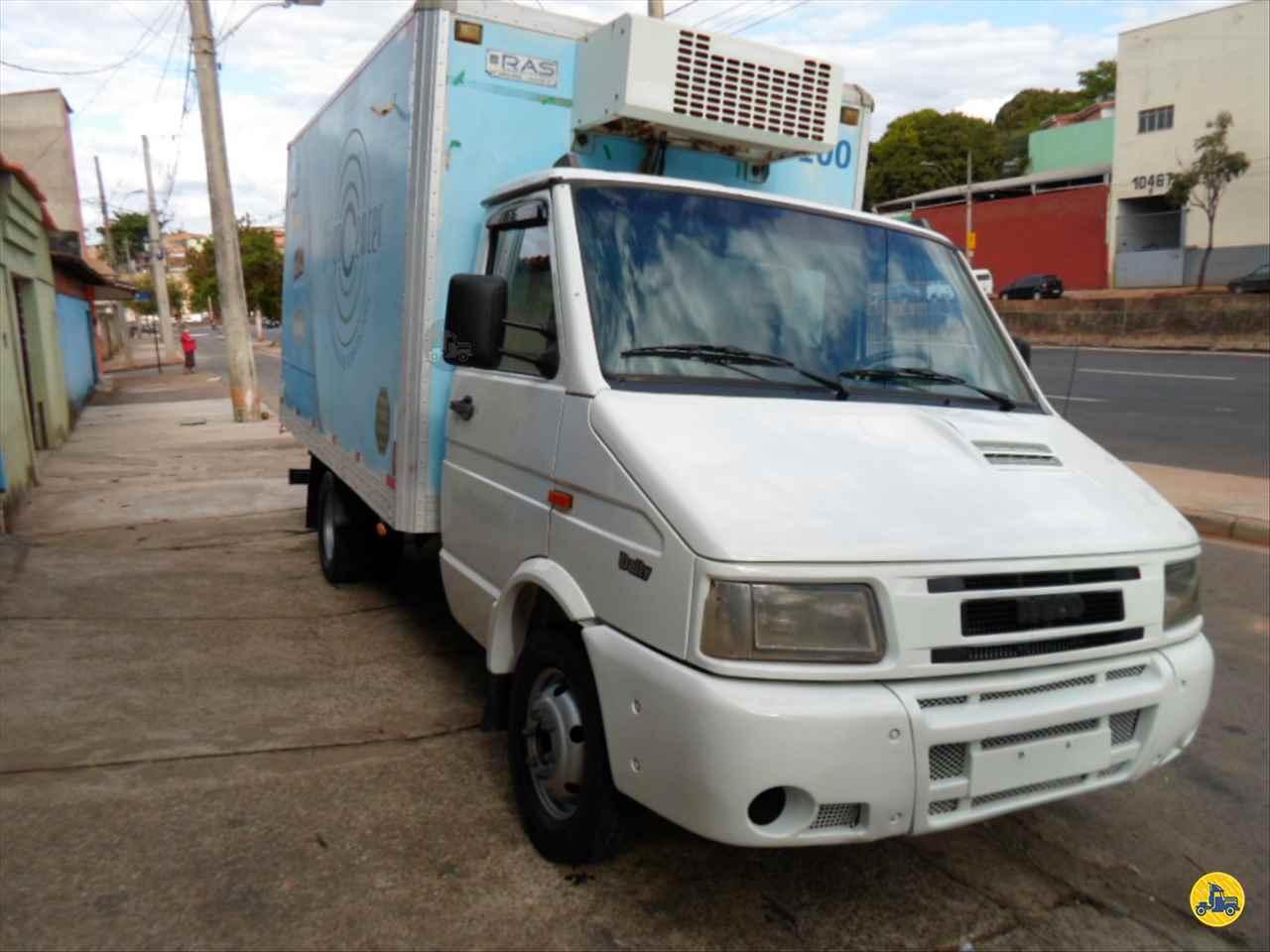 CAMINHAO IVECO DAILY 50-13 Baú Térmico Toco 4x2 TC Caminhões  BELO HORIZONTE MINAS GERAIS MG
