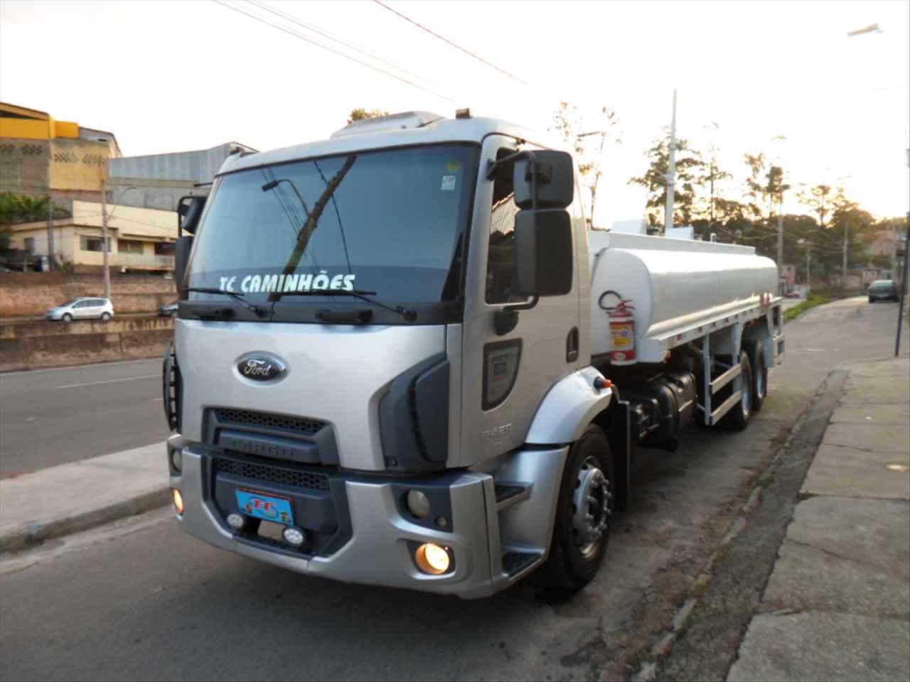 CARGO 2429 de TC Caminhões  - BELO HORIZONTE/MG