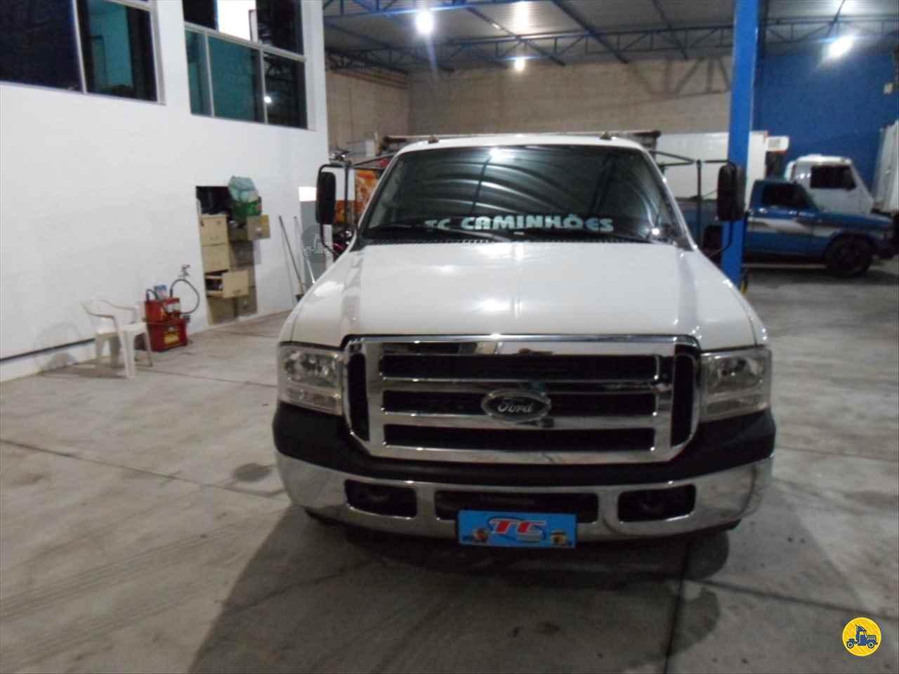 CAMINHAO FORD F350 Carga Seca 3/4 4x2 TC Caminhões  BELO HORIZONTE MINAS GERAIS MG