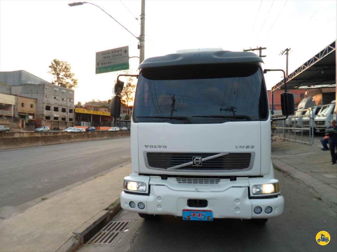 CAMINHAO VOLVO VOLVO VM23 240 Carga Seca 3/4 4x2 TC Caminhões  BELO HORIZONTE MINAS GERAIS MG