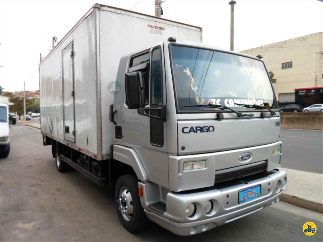CARGO 816 de TC Caminhões  - BELO HORIZONTE/MG