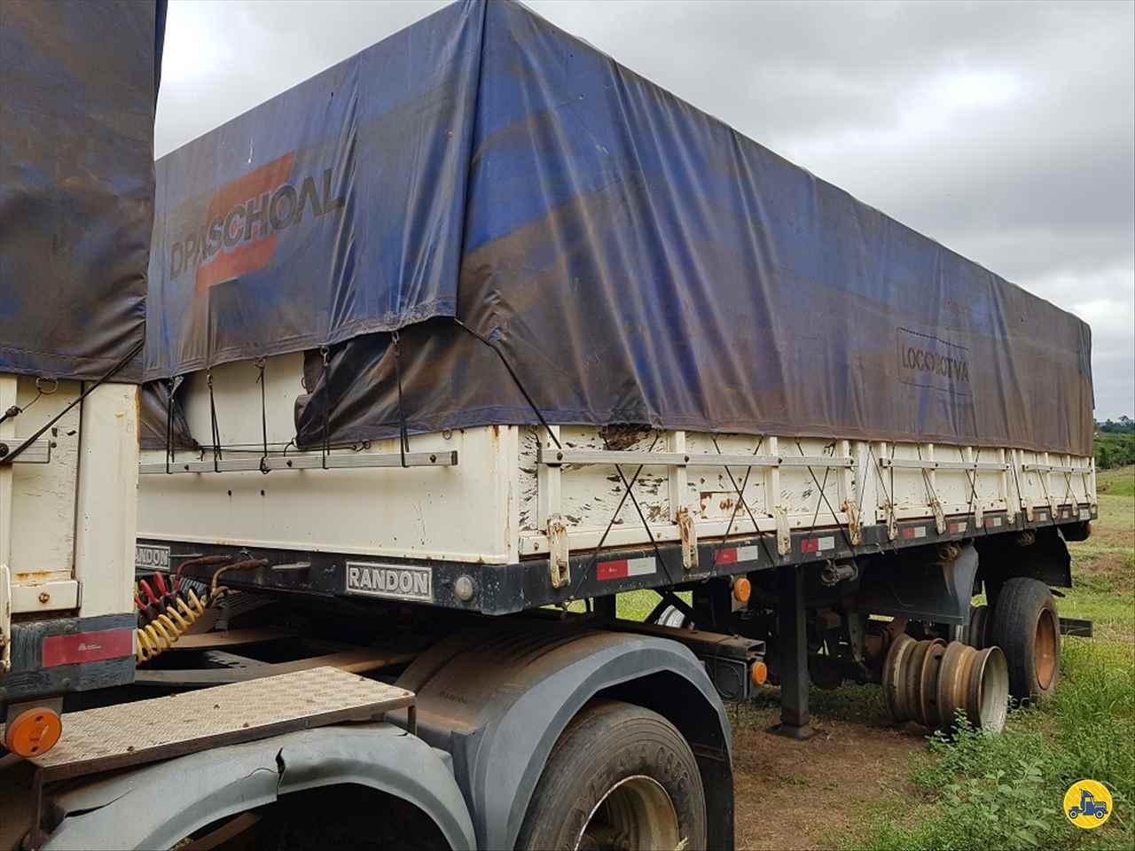 BITREM GRANELEIRO  2009/2010 Peso Caminhões