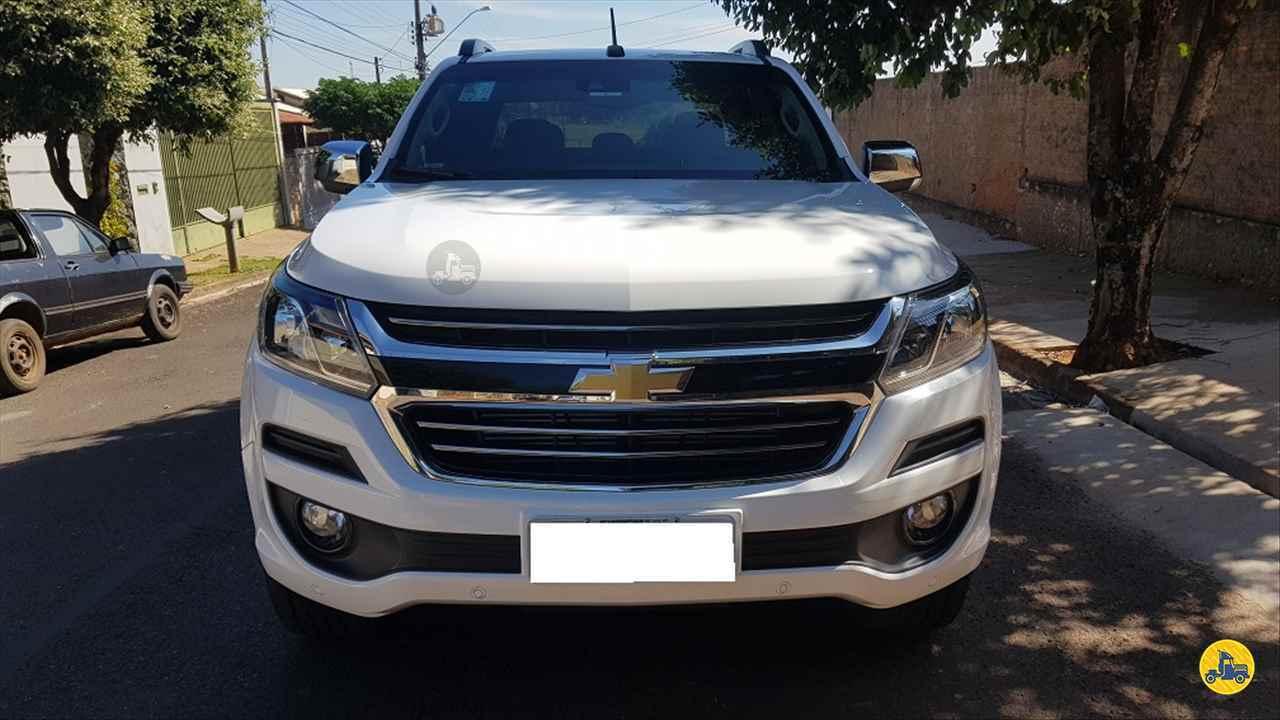 CARRO GM - Chevrolet S10 2.8 CD LTZ Peso Caminhões LINS SÃO PAULO SP