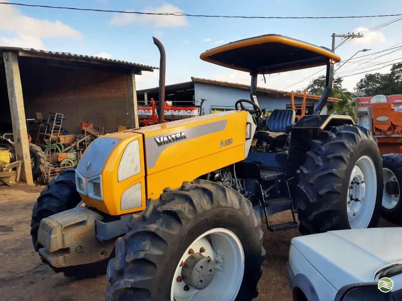 VALTRA A950 de Makes - São Miguel - SAO MIGUEL ARCANJO/SP