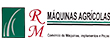 Rodrigues Máquinas logo