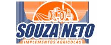 Logo Souza Neto Tratores e Implementos