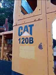 CATERPILLAR 120B  1980/1980 Souza Neto Tratores e Implementos