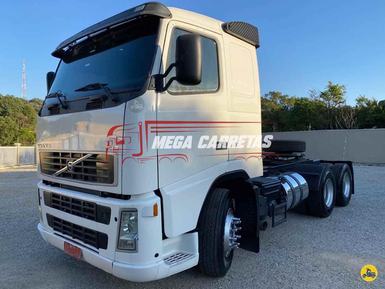 CAMINHAO VOLVO VOLVO FH 400 Cavalo Mecânico Truck 6x2 Mega Carretas COLOMBO PARANÁ PR