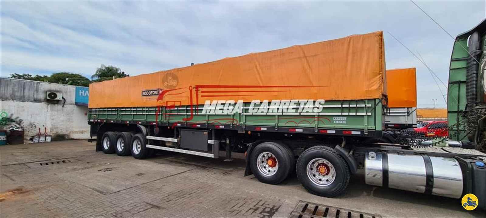 GRANELEIRO de Mega Carretas - COLOMBO/PR