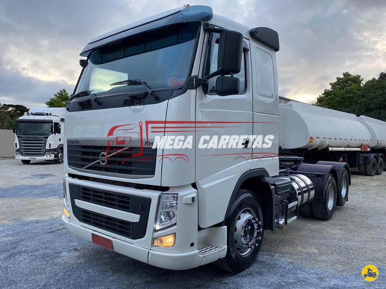 CAMINHAO VOLVO VOLVO FH 440 Cavalo Mecânico Truck 6x2 Mega Carretas COLOMBO PARANÁ PR