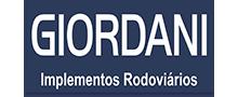 Logo Giordani Implementos - Librelato