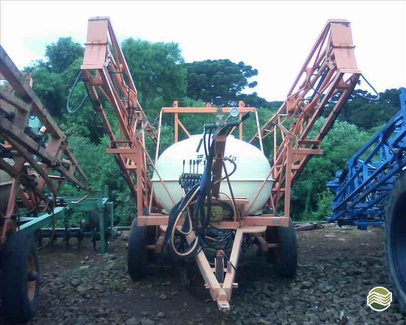 JACTO CORAL AM14 TANDEM  1998/1998 Verenka Implementos Agrícolas