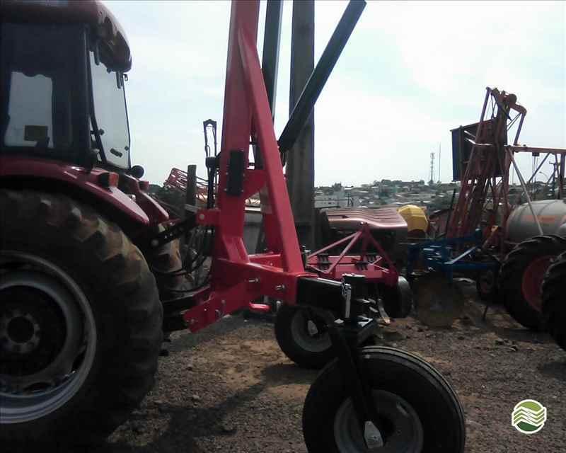 GUINCHO BIG BAG GUINCHO 2000 Kg  2019 Verenka Implementos Agrícolas