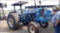 FORD FORD 6600  1984/1984 Tratorama Máquinas e Implementos