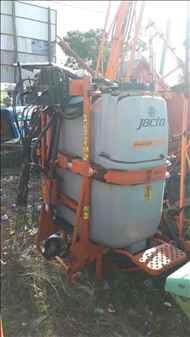 JACTO CONDOR 800 AM14  2013/2014 Tratorama Máquinas e Implementos