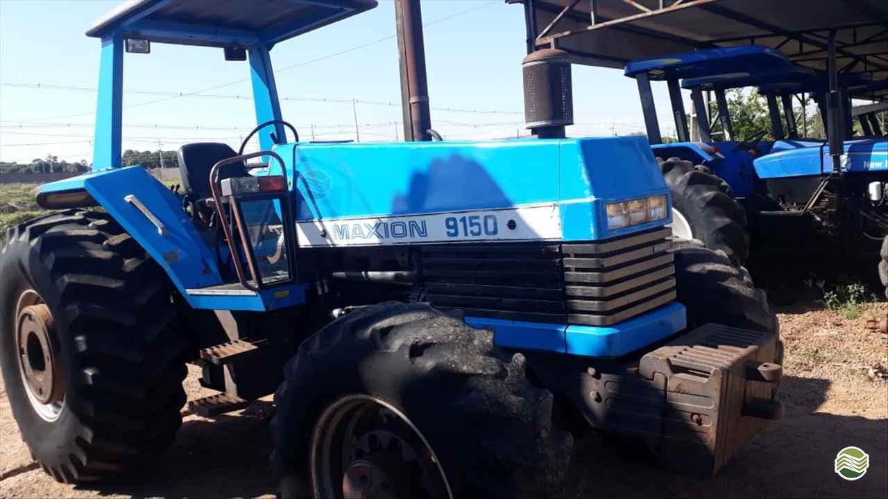 MAXION 9150 de Tratorama Máquinas e Implementos - UMUARAMA/PR