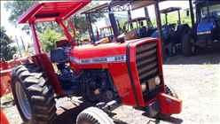 MASSEY FERGUSON MF 265  1983/1983 Tratorama Máquinas e Implementos