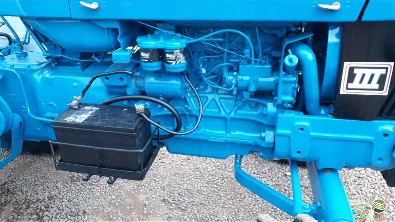 FORD FORD 6610  1986/1986 Tratorama Máquinas e Implementos