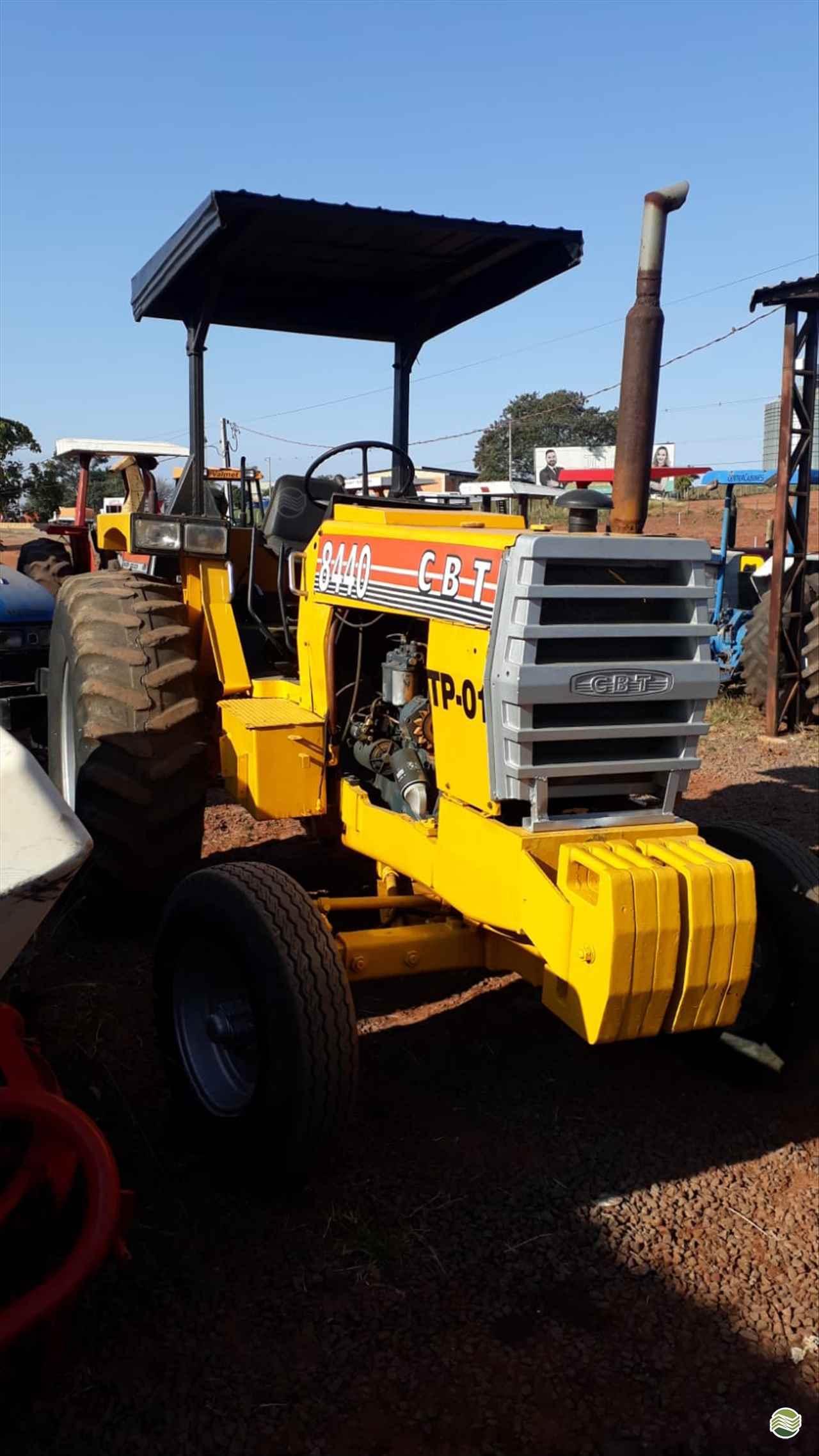CBT 8440 de Tratorama Máquinas e Implementos - UMUARAMA/PR