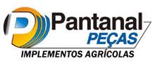 Pantanal Peças e Implementos Agrícolas Logo
