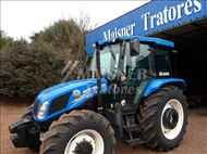 NEW HOLLAND NEW TL 85  2014/2014 Maisner Tratores