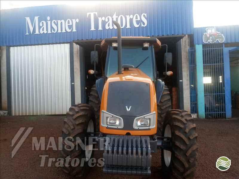 VALTRA VALTRA BM 125  2011/2011 Maisner Tratores