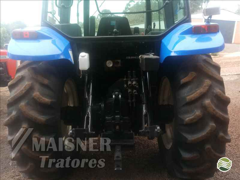 NEW HOLLAND NEW TS 6020  2012/2012 Maisner Tratores