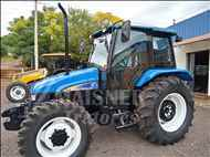 NEW HOLLAND NEW TL 65  2000/2000 Maisner Tratores