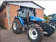 NEW HOLLAND NEW TS 6040  2013/2013 Maisner Tratores