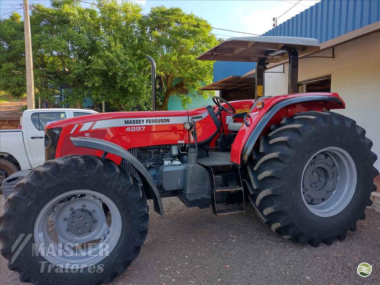 MF 4297 de Maisner Tratores - IBIRUBA/RS