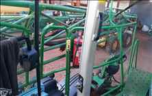 JOHN DEERE JOHN DEERE 4730  2012/2012 Ademar Heep Máquinas