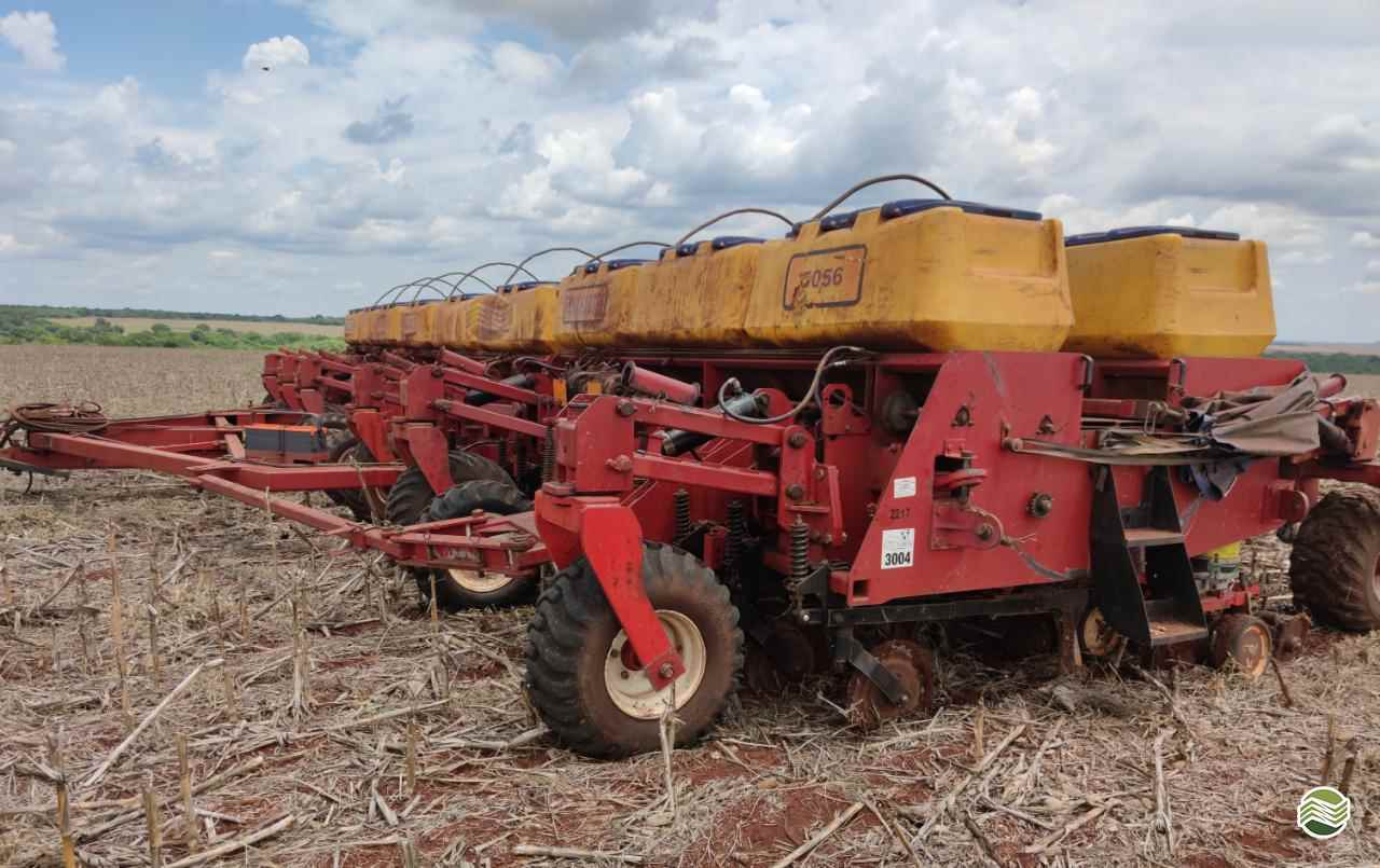 FANKHAUSER PLANTADORA 5056  2010/2010 Ademar Heep Máquinas